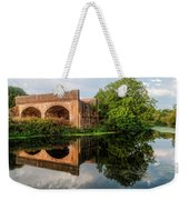 Blandford Forum - England Weekender Tote Bag