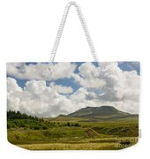 Brecon Beacons National Park 3 Weekender Tote Bag