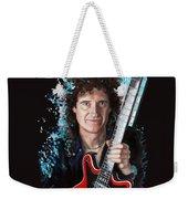 Brian May Weekender Tote Bag