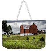 Brutus Barn Weekender Tote Bag