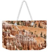 Bryce Canyon - Utah Weekender Tote Bag