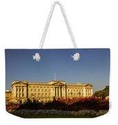 Buckingham Palace. Weekender Tote Bag
