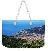 Budva, Montenegro  Weekender Tote Bag