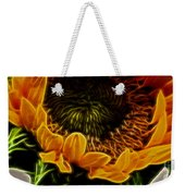 Burning Sun.. Weekender Tote Bag