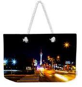 Ca Vegas Weekender Tote Bag