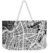 Cali Colombia City Map Weekender Tote Bag