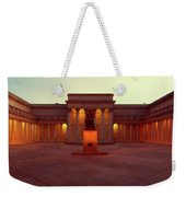 California Palace Of The Legion Of Honor Weekender Tote Bag