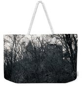 Castle Frankenstein Weekender Tote Bag