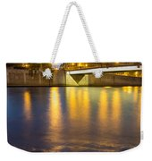 Cathedral Notre Dame - Paris Weekender Tote Bag