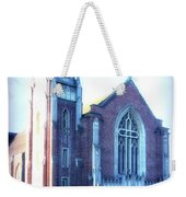Cathedral Of The Annunciation 2 Weekender Tote Bag
