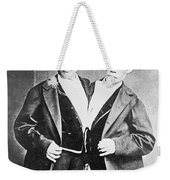 Chang And Eng, Siamese Twins Weekender Tote Bag