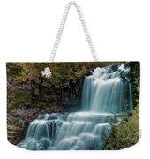 Chittanengo Falls Weekender Tote Bag