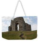 Christchurch Castle Weekender Tote Bag