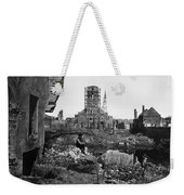 Civil War: Charleston, 1865 Weekender Tote Bag