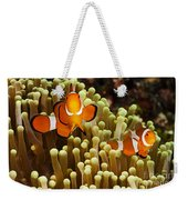Clown Anemonefish Weekender Tote Bag