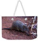 Cute Little One Weekender Tote Bag