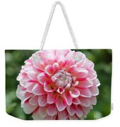Dahlia Named Hawaii Weekender Tote Bag