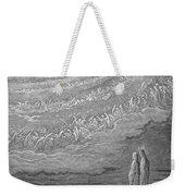 Dante: Paradise Weekender Tote Bag by Granger