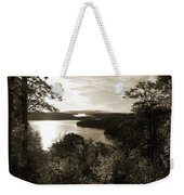 Dawn At Algonquin Park Canada Weekender Tote Bag