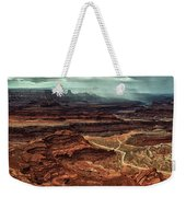 Dead Horse Canyon Weekender Tote Bag