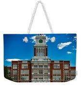 Denver's East High School Weekender Tote Bag