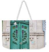 Doors Of Portugal  Weekender Tote Bag