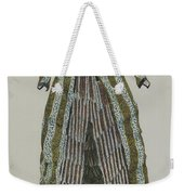Dress Weekender Tote Bag