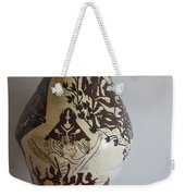 Eden - The Tree Of Life Weekender Tote Bag