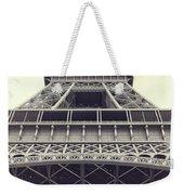 Eiffel Tower By The Seine Weekender Tote Bag