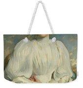 Elsie Wagg Weekender Tote Bag