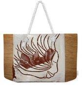 Energy - Tile Weekender Tote Bag