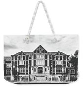 Fine Arts Building - Ball State University Weekender Tote Bag