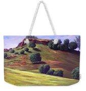 Flowering Meadow Weekender Tote Bag