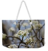 Flowering Trees Weekender Tote Bag