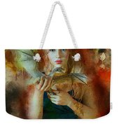 Game Of Thrones. Daenerys. Mother Of The Dragons. Weekender Tote Bag