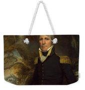 General Andrew Jackson Weekender Tote Bag