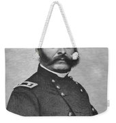 General Burnside Weekender Tote Bag