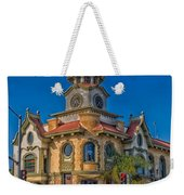 Gilroy's Old City Hall Weekender Tote Bag