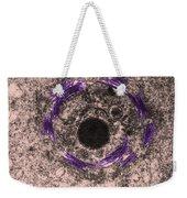 Golgi Zone, Tem Weekender Tote Bag