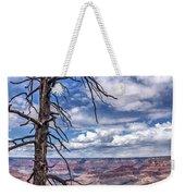 Grand Canyon National Park - South Rim Weekender Tote Bag