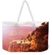 Grand Canyon Sunset Weekender Tote Bag