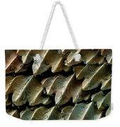 Great Hammerhead Shark Skin, Sem Weekender Tote Bag