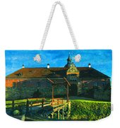Gripsholm Castle Castle Autumn  Weekender Tote Bag
