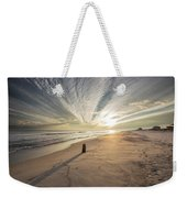 Gulf Shores Sunset  Weekender Tote Bag