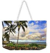 Hawaii Pardise Weekender Tote Bag