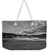 Heaven - West Virginia Weekender Tote Bag