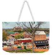 2-hermann Mo Triptych Center_dsc3992 Weekender Tote Bag