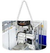 Hfir, Imagine Diffractometer Weekender Tote Bag