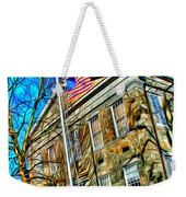 Howard County Courthouse Weekender Tote Bag