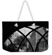 Independence Hall Weekender Tote Bag